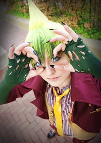 Cosplay-Cover: Amaimon