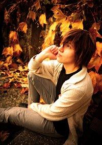 Cosplay-Cover: Chiaki Yoshino