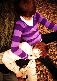 Cosplay-Cover: Yuu Yanase (柳瀬優)