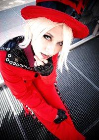 Cosplay-Cover: Ruki