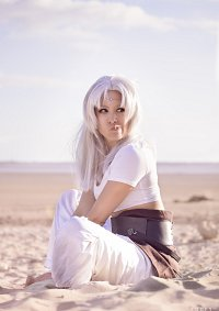 Cosplay-Cover: Achea