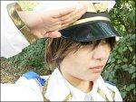 Cosplay-Cover: Mikoshiba Shouta
