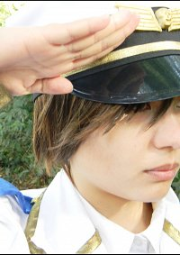 Cosplay-Cover: Mikoshiba Shouta