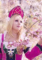 Cosplay-Cover: Anri (pink dress)