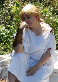 Cosplay-Cover: Laurent of Vere (Akielon Style)