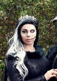 Cosplay-Cover: Hel (Daughter of Loki)