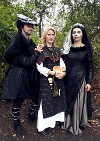 Cosplay-Cover: Sigyn