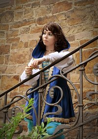 Cosplay-Cover: Nicaise