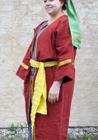 Cosplay-Cover: Kyle [Ancient Egypt]