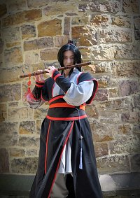 Cosplay-Cover: Wei WuXian