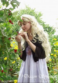 Cosplay-Cover: Luna Lovegood - Summer Outfit