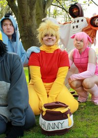 Cosplay-Cover: Winnie the Pooh