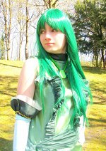 Cosplay-Cover: Rina Toin - Songdress II