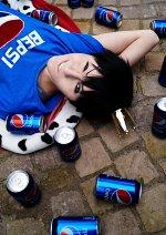 Cosplay-Cover: King Yasutomo Arakita van Bebsi