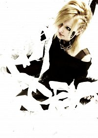 Cosplay-Cover: Leda レダ [Orion Once Again]