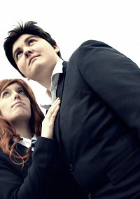 Cosplay-Cover: Marshall Eriksen [Suit]