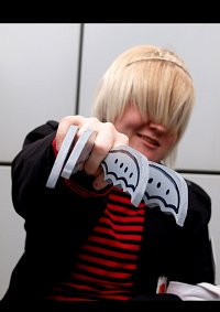 Cosplay-Cover: Belphegor — ベルフェゴール ( Ringfight )