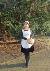 Cosplay-Cover: Anne Shirley