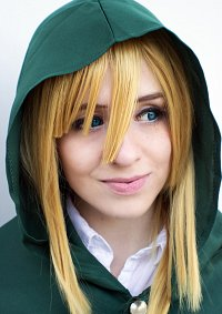 Cosplay-Cover: Christa Lenz
