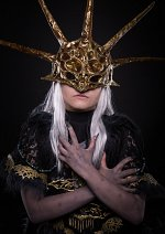 Cosplay-Cover: Aldrich, Devourer Of Gods