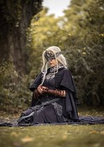 Cosplay-Cover: Fire Keeper