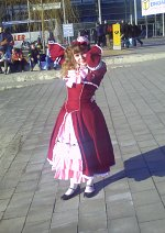 Cosplay-Cover: Lizzy