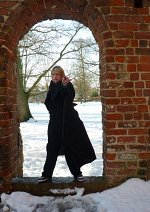 Cosplay-Cover: Draco Malfoy [Impro]