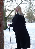 Cosplay-Cover: Lucius Malfoy [Impro]