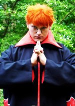 Cosplay-Cover: Pain [Tendou]