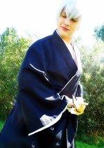 Cosplay-Cover: Ichimaru Gin [Fukutaichou]