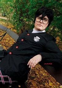 Cosplay-Cover: Akira Kurusu [Persona 5]