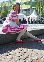 Cosplay-Cover: Rena Ryuuguu [Maid Dress]