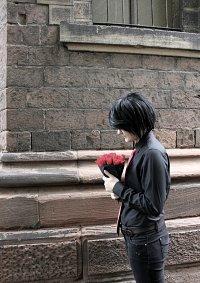 Cosplay-Cover: Gerard Way [Helena]