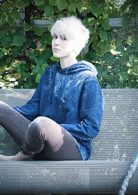 Cosplay-Cover: Jack Frost (Rise of the Guardians)