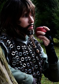 Cosplay-Cover: Tristan (King Arthur)