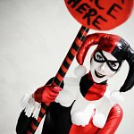 Cosplay: Harley Quinn [Mad Love]
