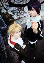Cosplay-Cover: Yukine