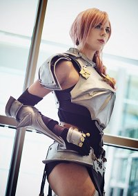 Cosplay-Cover: Lightning (XIII-2)