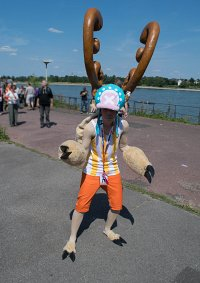 Cosplay-Cover: Chopper-Hornpoint