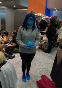 Cosplay-Cover: Sadness
