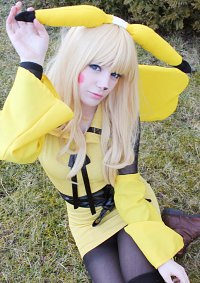 Cosplay-Cover: Pika Girl