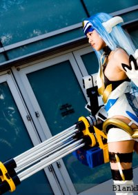 Cosplay-Cover: KOS-MOS