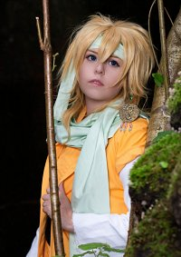 Cosplay-Cover: Zeno