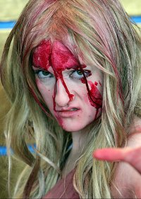 Cosplay-Cover: Carrie White