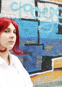 Cosplay-Cover: Nene Oomori