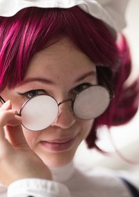 Cosplay-Cover: Mey-Rin
