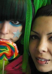 Cosplay-Cover: One Day with Jassy