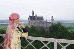 Cosplay-Cover: Euphemia - Schuluniform Lost Colors ユーフェミア   コードギア