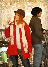 Cosplay-Cover: Morimi Saki・ 森美咲