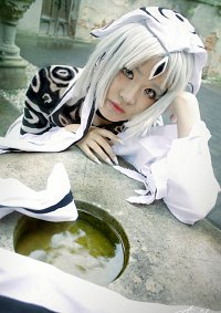 Cosplay-Cover: Li Yin・リイン『Pale Bird | New God』